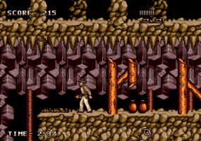 Indiana Jones and The Last Crusade: The Action Game abandonware