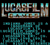 Indiana Jones and The Last Crusade: The Action Game 1