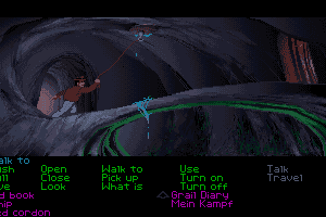 Indiana Jones and The Last Crusade: The Graphic Adventure 6