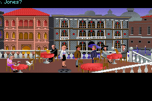 Indiana Jones and The Last Crusade: The Graphic Adventure 13