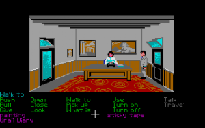 Indiana Jones and The Last Crusade: The Graphic Adventure abandonware