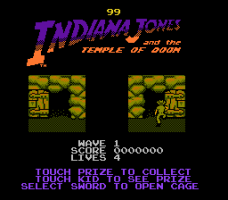 Indiana Jones and The Temple of Doom 6