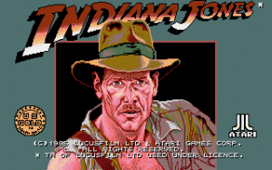 Indiana Jones and The Temple of Doom 0