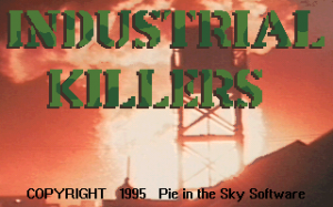 Industrial Killers 0