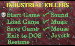 Industrial Killers 2