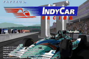 IndyCar Racing II 2