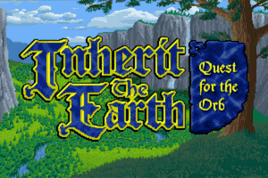 Inherit the Earth: Quest for the Orb 1