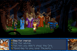Inherit the Earth: Quest for the Orb abandonware