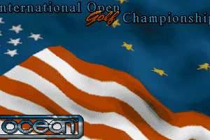 International Open Golf Championship 0