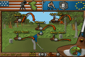 International Open Golf Championship abandonware