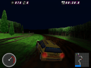 International Rally Championship abandonware
