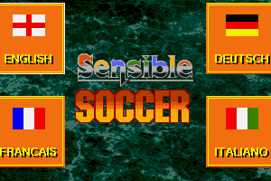 International Sensible Soccer 1