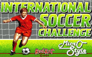International Soccer Challenge 0