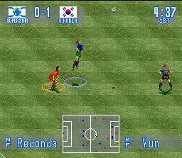 International Superstar Soccer 12