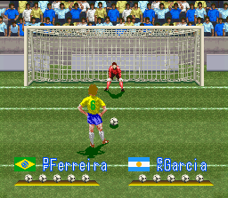 International Superstar Soccer 4
