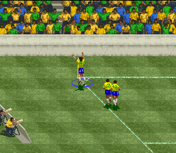 International Superstar Soccer 6