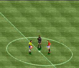 International Superstar Soccer 7