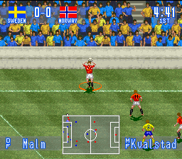 International Superstar Soccer 8