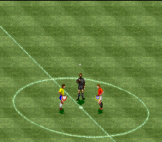 International Superstar Soccer abandonware