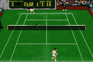 International Tennis 3