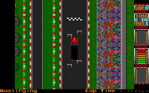 International Truck Racing abandonware