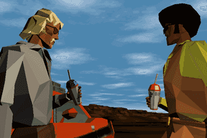 Interstate '76 abandonware