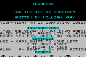 Invaders 1