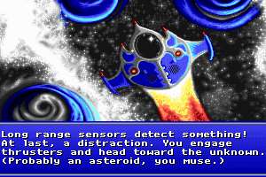 Invasion of the Mutant Space Bats of Doom abandonware