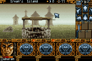 Ishar 2: Messengers of Doom abandonware