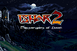 Ishar 2: Messengers of Doom 2