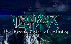 Ishar 3: The Seven Gates of Infinity abandonware