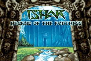 Ishar: Legend of the Fortress 1