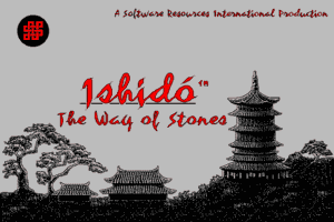 Ishidō: The Way of Stones 0