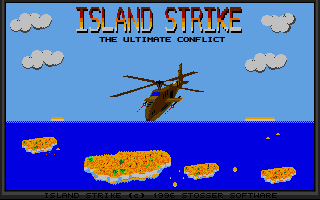 Island Strike: The Ultimate Conflict 0