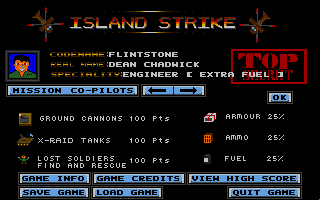 Island Strike: The Ultimate Conflict 2
