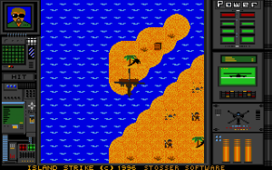 Island Strike: The Ultimate Conflict abandonware
