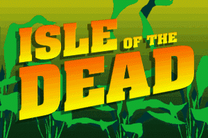 Isle of the Dead 1