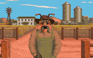 Download It Came From The Desert Ii Amiga My Abandonware