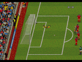 J.League Champion Soccer abandonware
