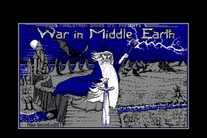 J.R.R. Tolkien's War in Middle Earth 0