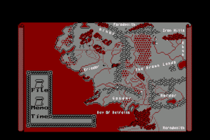 J.R.R. Tolkien's War in Middle Earth abandonware