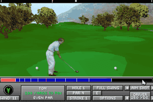 Jack Nicklaus Golf & Course Design: Signature Edition abandonware