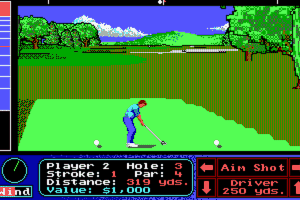 Jack Nicklaus' Greatest 18 Holes of Major Championship Golf 3