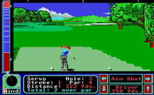 Jack Nicklaus' Greatest 18 Holes of Major Championship Golf abandonware