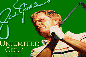 Jack Nicklaus' Unlimited Golf & Course Design 0
