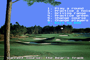 Jack Nicklaus' Unlimited Golf & Course Design 3