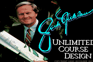 Jack Nicklaus' Unlimited Golf & Course Design 8