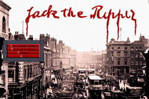 Jack the Ripper 1
