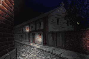 Jack the Ripper 3