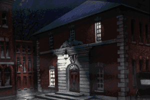 Jack the Ripper abandonware